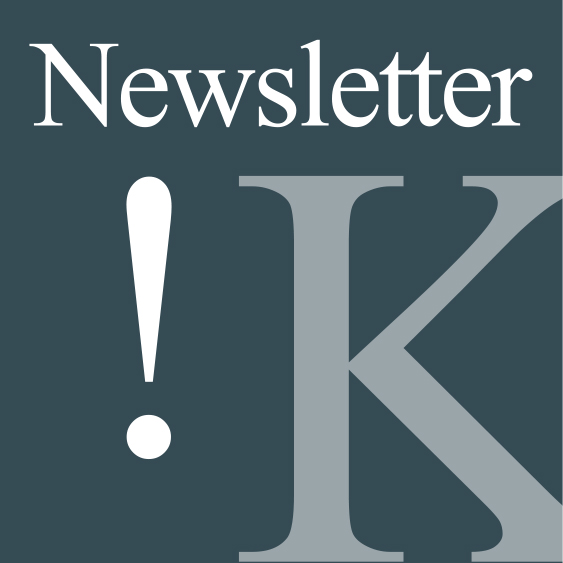 Kachel (31) - Newsletter